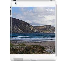 BEAUTIFUL IRELAND iPad Case/Skin