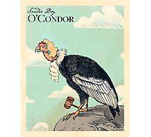 Sandra Day O'Condor Photographic Print
