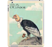 Sandra Day O'Condor iPad Case/Skin