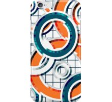 Ring Toss  iPhone Case/Skin