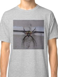 St. Andrews Cross Spider Classic T-Shirt
