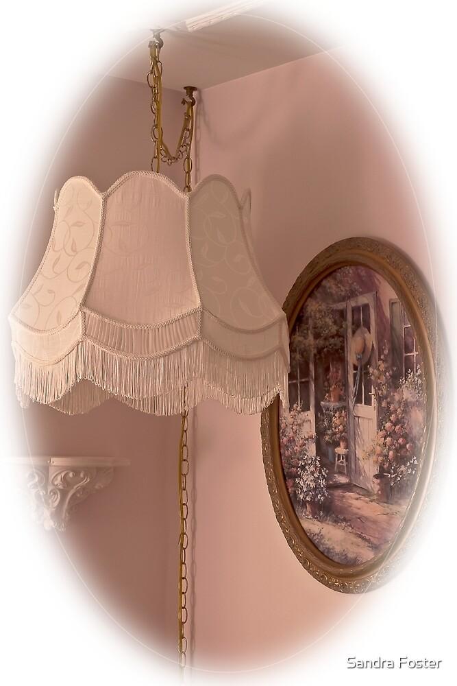 A Favorite Corner  by Sandra Foster