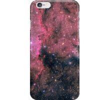 Nebula (NGC 6188) iPhone Case/Skin