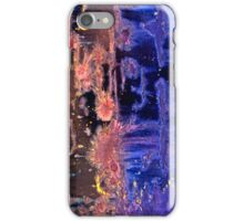 Like Day and Night Abstract iPhone Case/Skin