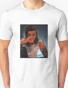 Coffee cup H - 1D T-Shirt