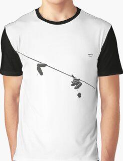 Behind an History / Detras de una Historia Graphic T-Shirt
