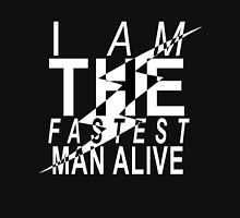 The Fastest Man Alive Unisex T-Shirt