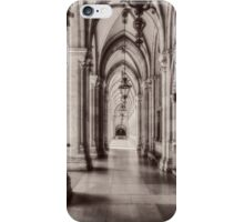 Portico iPhone Case/Skin
