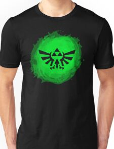 Triforce art 3 Unisex T-Shirt