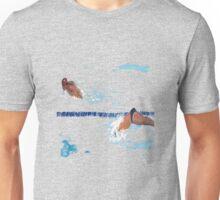 """""""IT'Z A RELAY"""" Unisex T-Shirt"""