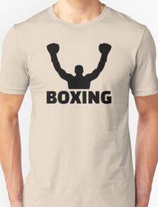 Boxing champion T-Shirt