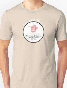 Barrel of Bones (White) T-Shirt