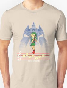 Song of Zords T-Shirt