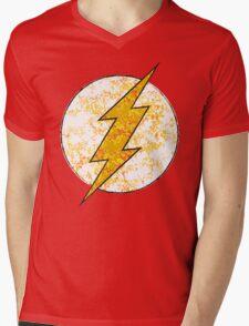 Flash - DC Spray Paint T-Shirt