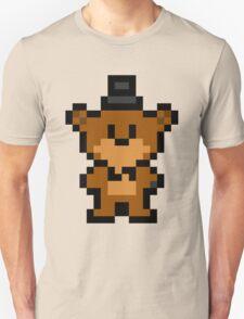 Pixel Freddy Fazbear T-Shirt