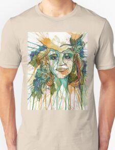 Golden Bride T-Shirt