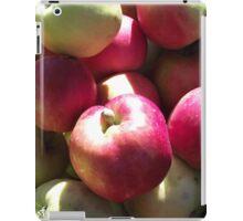 Harvest Apples iPad Case/Skin