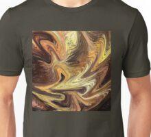 Terrestrial Flames Unisex T-Shirt
