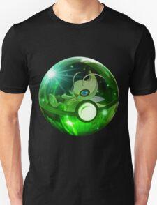 Celebi | Pokeball Insider T-Shirt