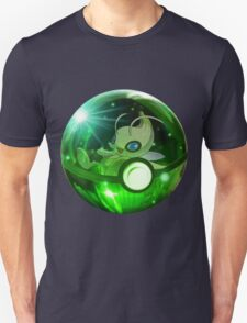 Celebi | Pokeball Insider T-Shirt