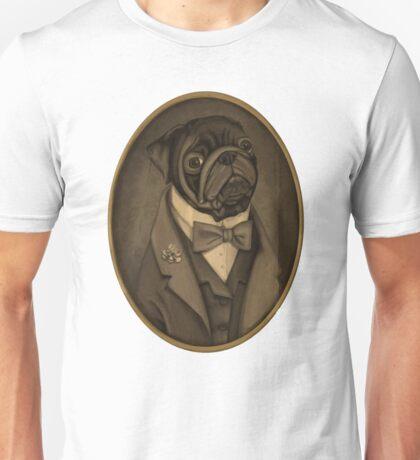Nobility Dogs Unisex T-Shirt