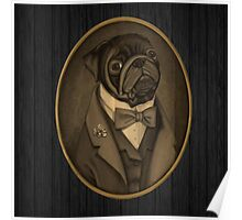 Nobility Dogs Poster