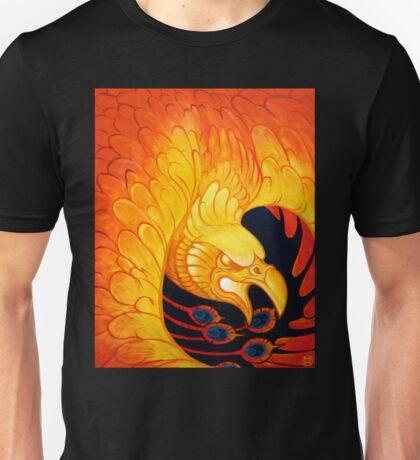 Phoenix for Flint Unisex T-Shirt