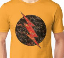 Reverse Flash - DC Spray Paint Unisex T-Shirt