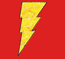 Shazam - DC Spray Paint Unisex T-Shirt