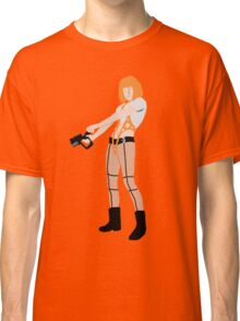 Leeloo - Fifth Element Classic T-Shirt