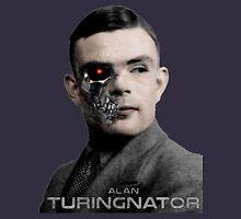 Alan Turingnator Unisex T-Shirt