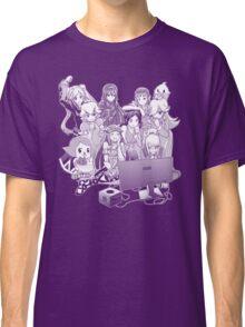 Smash Night Classic T-Shirt