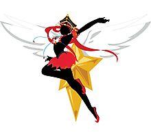 Sailor Kakyuu Photographic Print