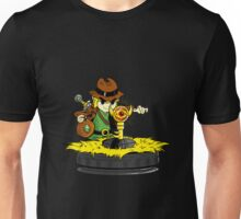 Raiders of the lost boss key Unisex T-Shirt