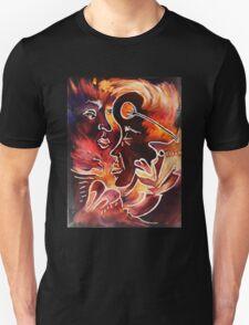 Sea Of Heads Unisex T-Shirt