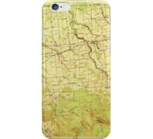 New York NY Chateaugay 140480 1915 62500 iPhone Case/Skin