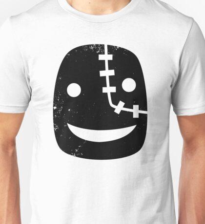 Cute Frankenstein Unisex T-Shirt