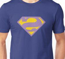 LAZY COSPLAY: Bizarro Unisex T-Shirt