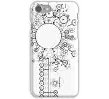 Analytic Engine iPhone Case/Skin