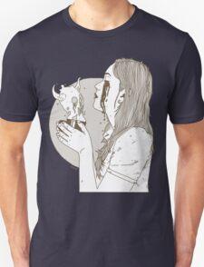 Deadly Consumption  Unisex T-Shirt