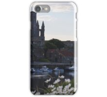 Harbour and Daisies iPhone Case/Skin