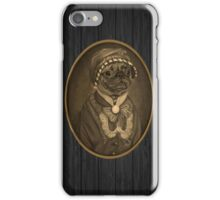 Nobility Dogs 01 iPhone Case/Skin