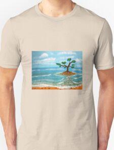 New Horizons Unisex T-Shirt