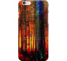 Forest Bright iPhone Case/Skin