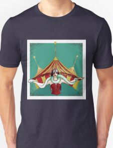 Tamer with snake Unisex T-Shirt