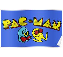 The Pac Poster