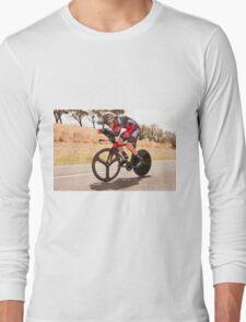 Rohan Dennis Long Sleeve T-Shirt