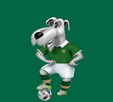 Patches Euro 2016 Unisex T-Shirt