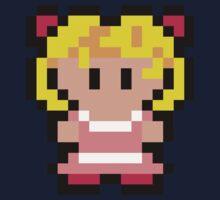 Pixel Paula Kids Tee