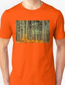 Wondrous Forest  T-Shirt